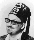 Bobcat Goldthwait from Police Academy