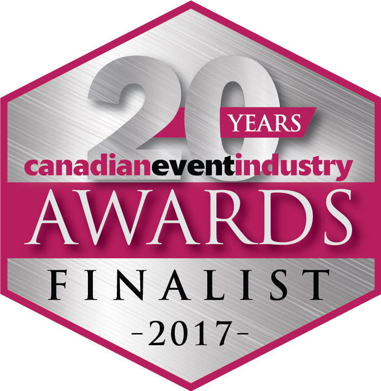 2017 Canadian Event Industry Awards