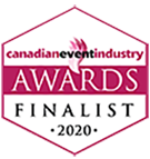 2020 Canadian Event Industry Awards