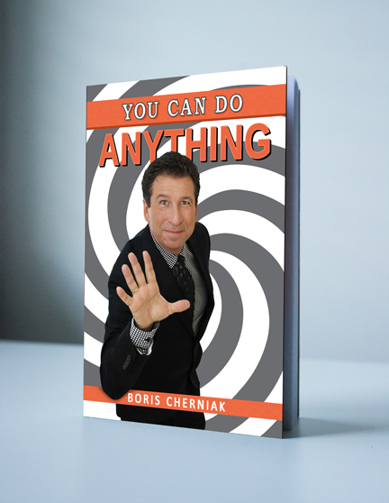 You can do Anything book cover