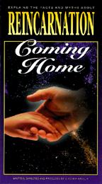 Coming Home documentary about Hypnosis, Past Lives, Reincarnation