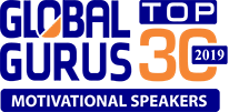 Global Gurus Top Motivational Speaker #17