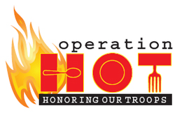 Operation H.O.T. - Honoring Our Troops